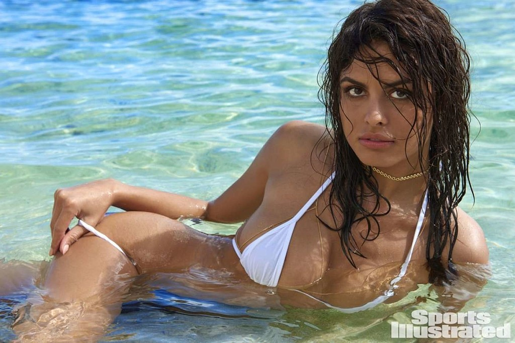 13b50b88f0a Bikini News Daily - Sports Illustrated Model and Maxin cover girl Bojana  Krsmanovic says Nobody knows how to pronounce my name. It's a little bit  annoying