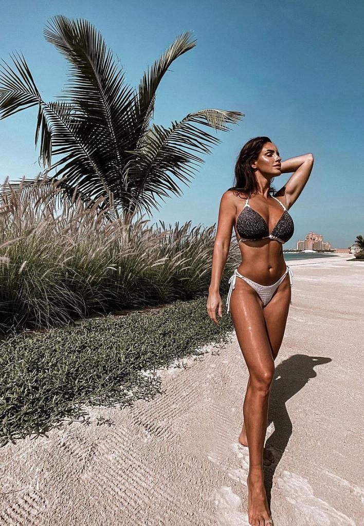 Sraad Bikini