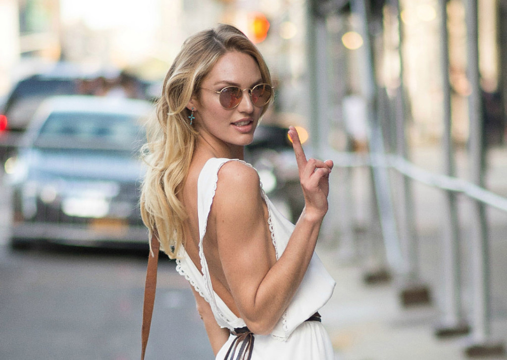 Bikini News Daily Victoriaa S Secret Model Candice Swanepoel Is Raising Two Young Kids While Being A Super Model