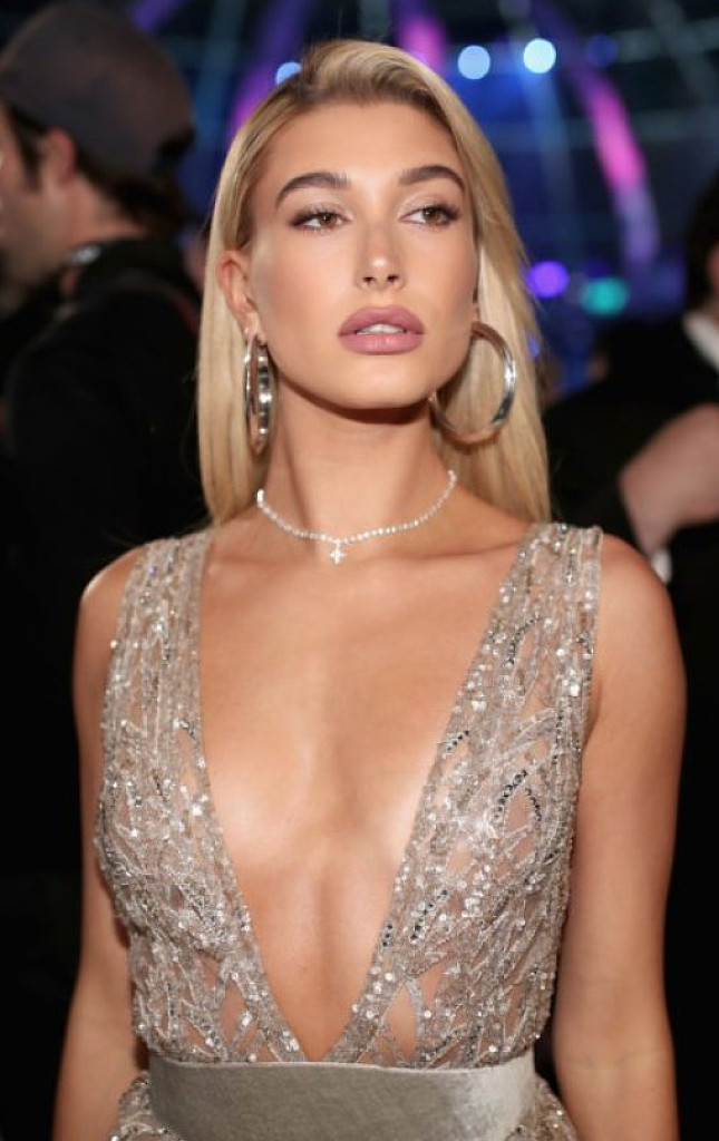 60500bcafd6435 The modeling industry has its perks and its pitfalls, and apparently, the  latter for Hailey Baldwin is posing nude. Baldwin bared her convictions in  a 2016 ...